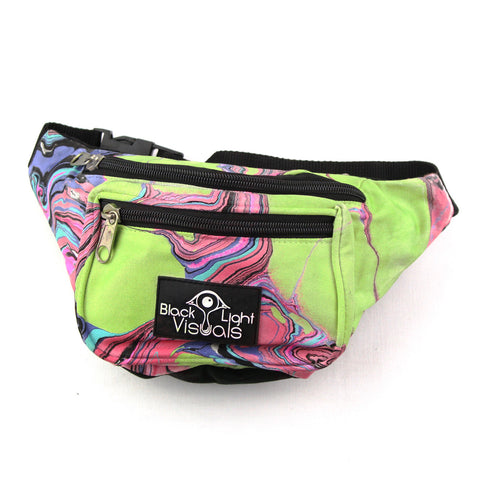 Painted Fanny Pack 238