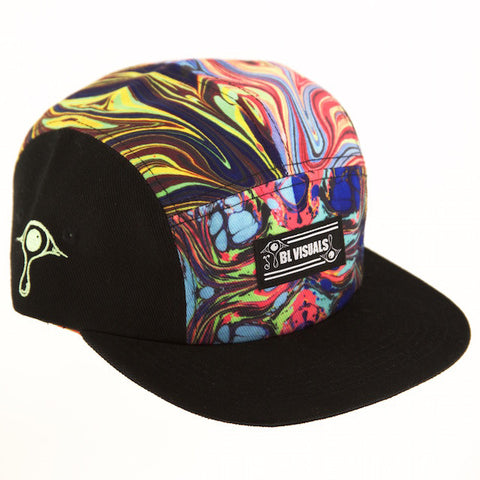 'Grassroots California' 5-Panel