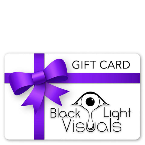 BLV Gift Card - $25