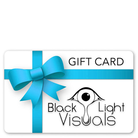 BLV Gift Card - $10