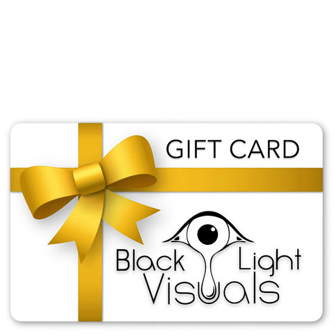 BLVisuals $100 Gift Card