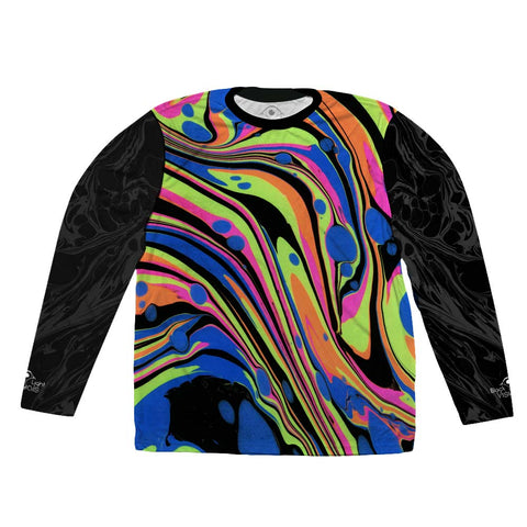 'Neotropical Nootropics' Long Sleeve