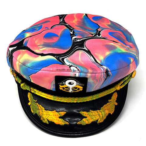 Premium Captains Hat 222