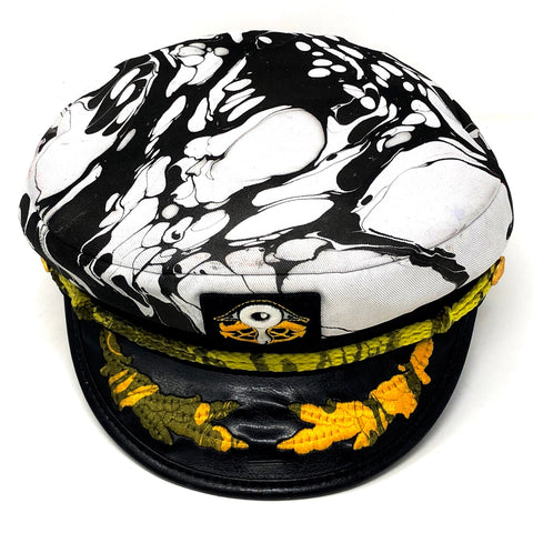 Premium Captains Hat 302