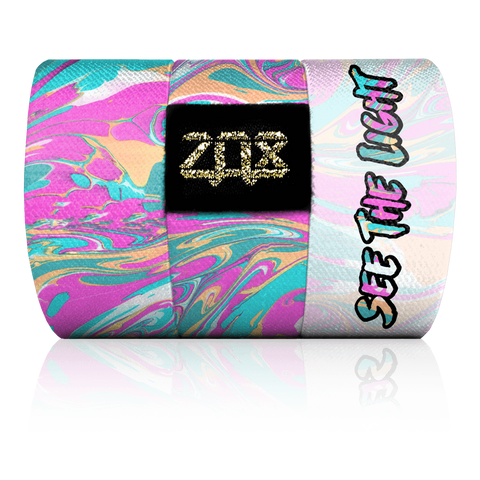 'See The Light' ZOX Bracelet