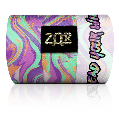 'Spread Your Wings' ZOX Bracelet