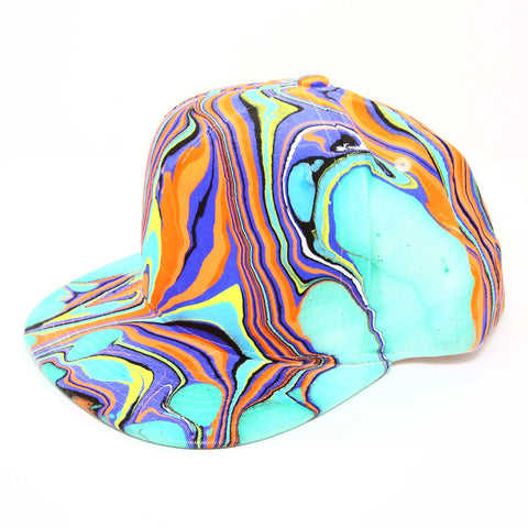 Painted Classic Snapback 223