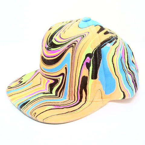 Painted Classic Snapback 248