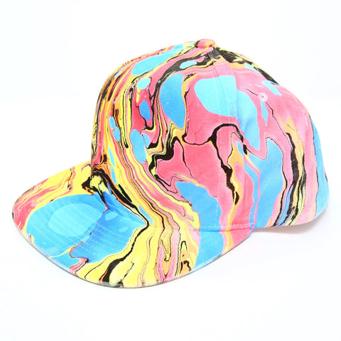 Painted Classic Snapback 250