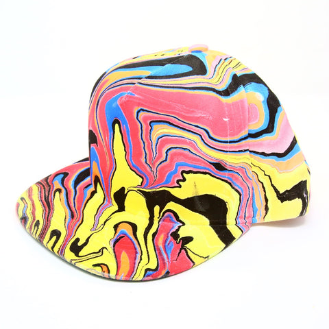 Painted Classic Snapback 254