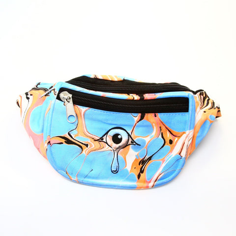 Painted Fanny Pack 271
