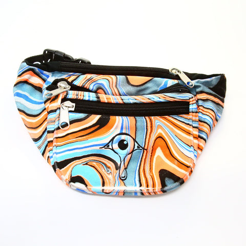 Painted Fanny Pack 280