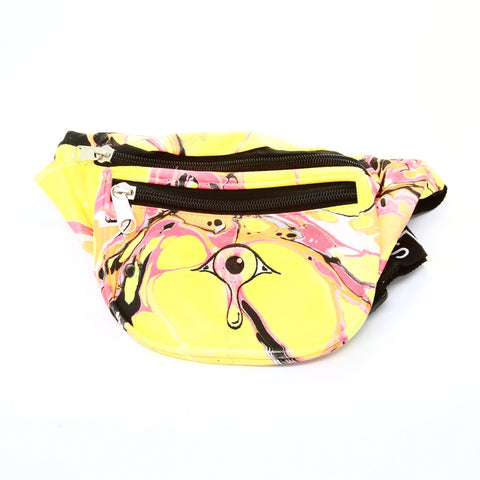 Painted Fanny Pack 312
