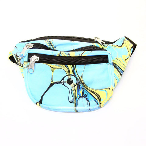 Painted Fanny Pack 324