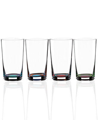 Urban Highball Glassware By DKNY