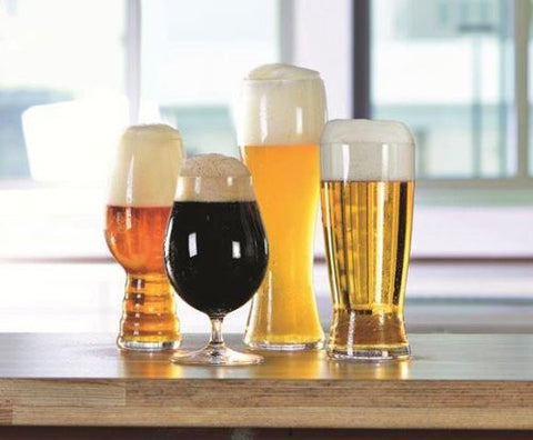Spiegelau Craft Beer Glass Kit