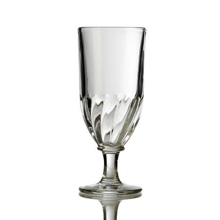 Absinthe Torsade Glass
