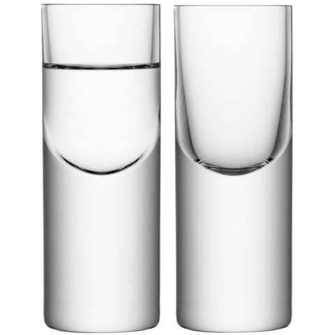 Boris Shot Glass - Set of 2