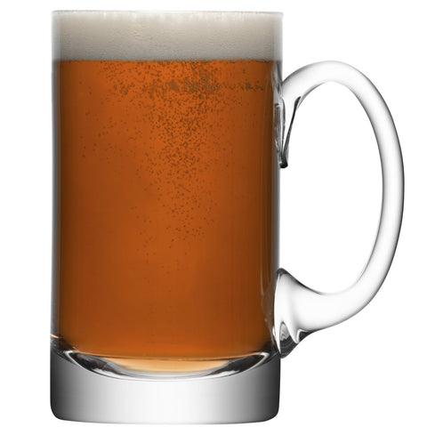 Bar Beer Tankard