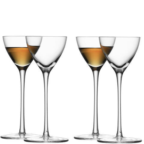 Bar Liqueur Glass - Set of 4