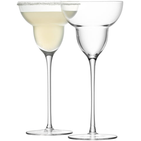 Bar Margarita Glass - Set of 2