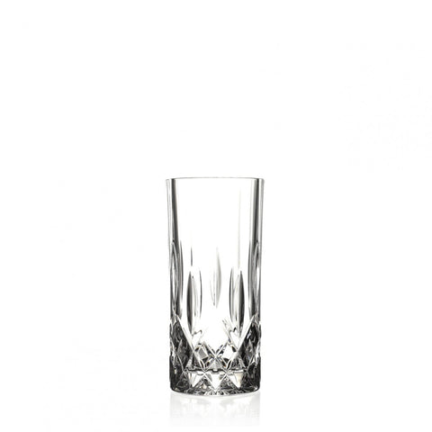 RCR Opera Crystal HighBall set of 6