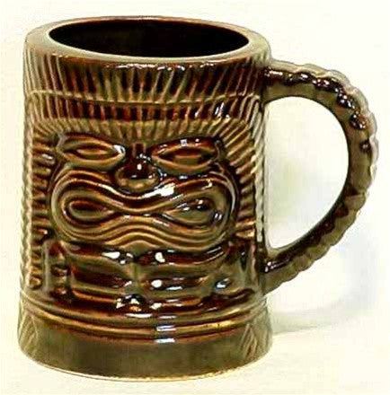 Kahuna Tiki Mug - Set of 6