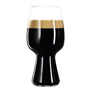 Stout Beer Glasses