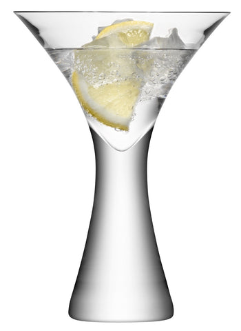 Moya Martini Glass - Set of 2