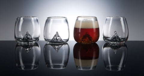 Aromatic Beer Glass (Set of 4)