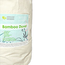 Natural Thread - Bamboo Duvet