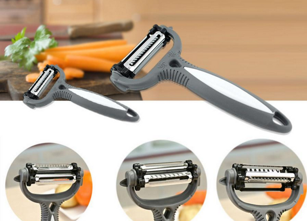 Get Your 360-Degree Multi Peeler