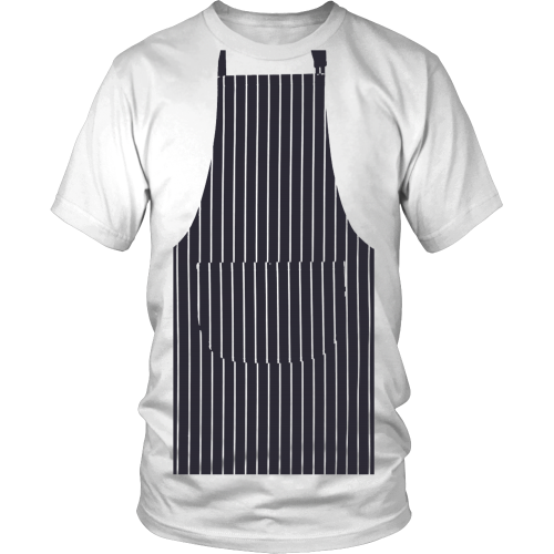 Butchers Apron Tee