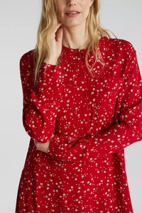 Esprit Shirt Dress - HALF PRICE