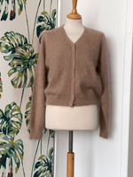 Load image into Gallery viewer, Bellerose V Neck Datam Cardigan REDUCED