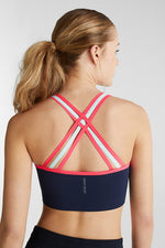 Load image into Gallery viewer, Active - Sporty Crop Bra Top