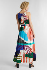 Load image into Gallery viewer, Esprit - Graphic Print Dress