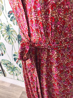 Load image into Gallery viewer, HOD PARIS - Vintage Tea Dress