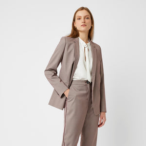 Great Plains Check Blazer HALF PRICE