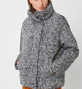 Great Plains Asher Puffer Jacket HALF PRICE