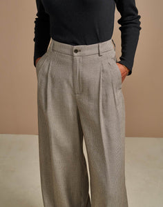Bellerose Volker Wide Leg Trousers REDUCED
