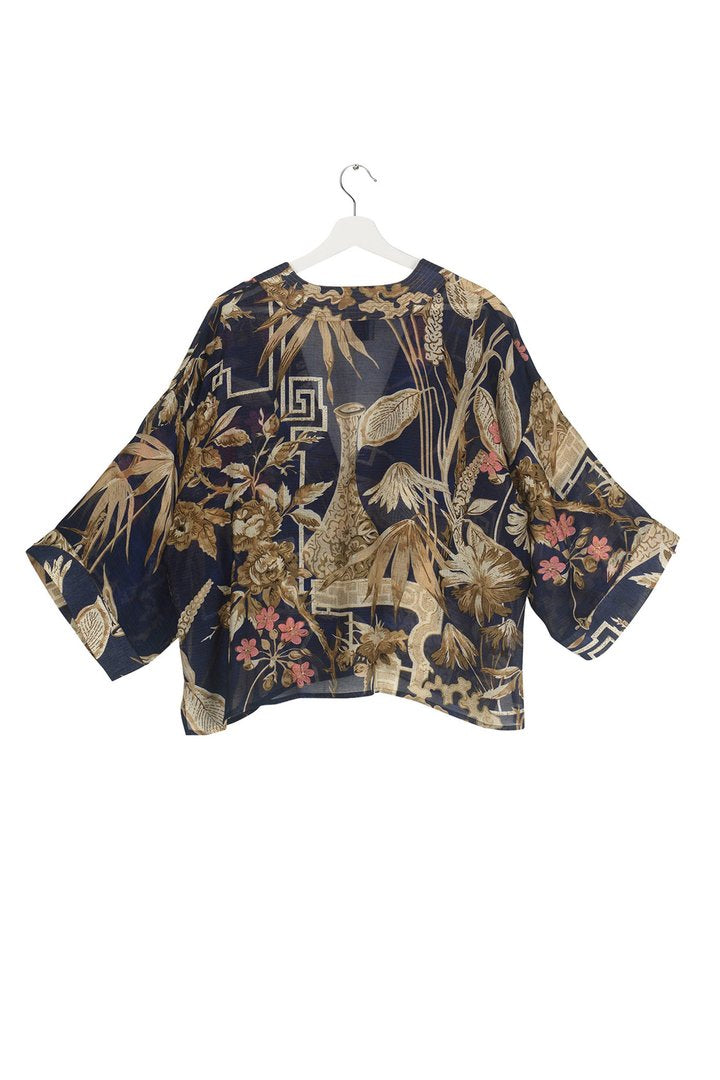 One Hundred Stars Kimono Jackets
