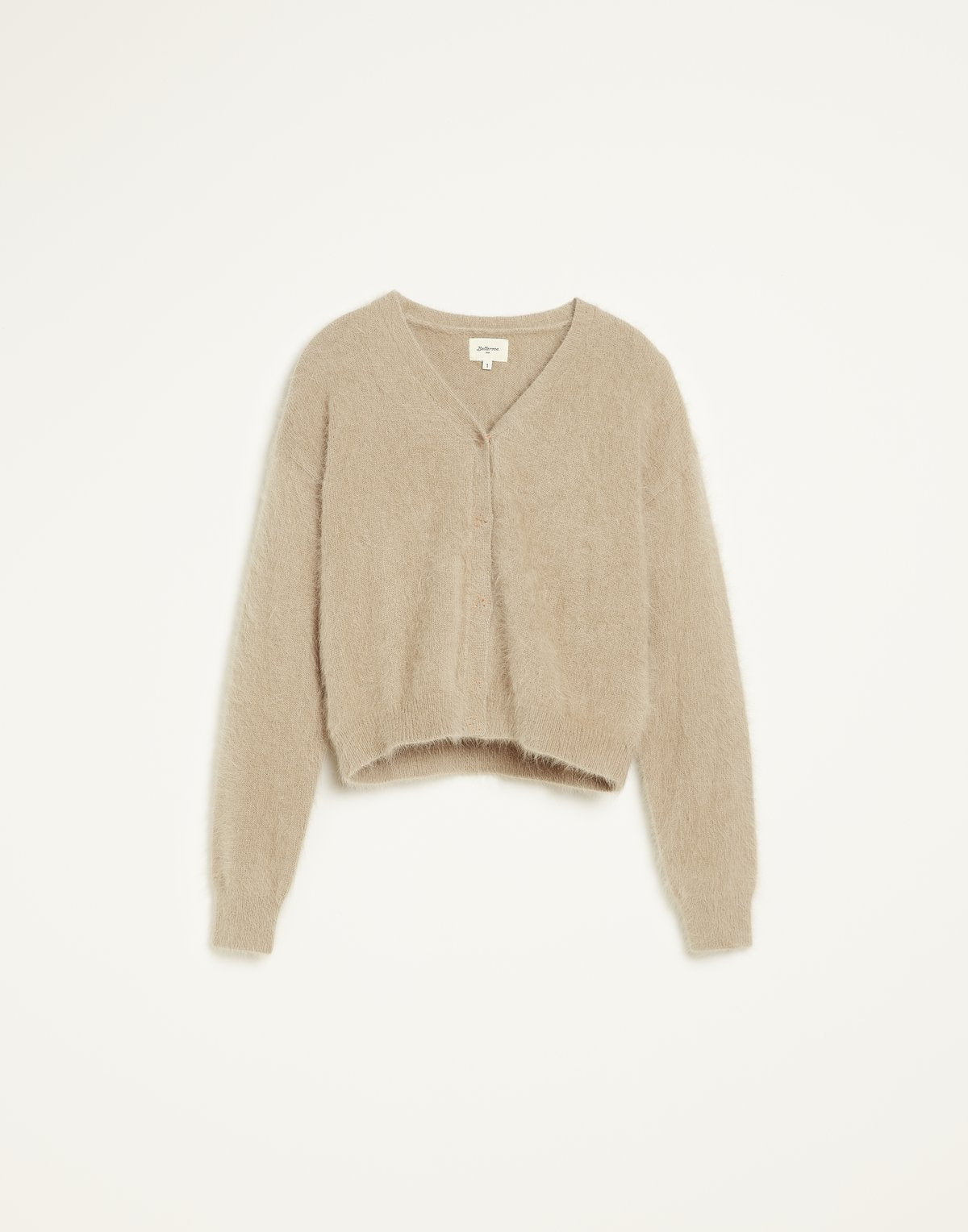 Bellerose V Neck Datam Cardigan REDUCED