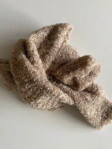 Nooki Betty Borg Scarf - Beige