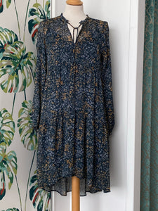 EseOEse Liberty Print Dress