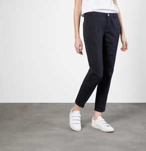 MAC - Chino cotton trousers
