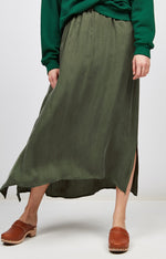 Load image into Gallery viewer, American Vintage Nonogarden Skirt REDUCED