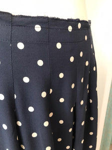 BELLEROSE - Polka Dot Midi Skirt