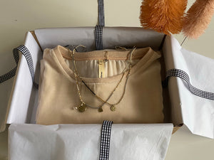 Relaxed Luxury Gift Box