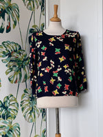 Load image into Gallery viewer, Bellerose Solong Printed Top
